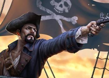пиратская онлайн игра