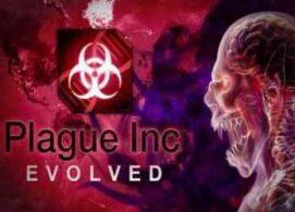 Скоро бороться с коронавирусом можно будет в Plague Inc.