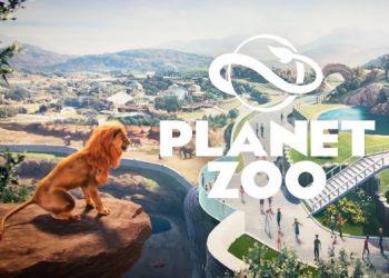 Planet Zoo получила даты закрытого бета-теста