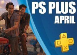 В марте подписчики PlayStation Plus сыграют в Uncharted 4