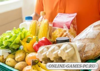 продукты с доставкой