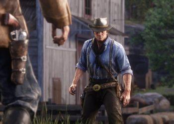 Скоро в Red Dead Redemption 2 появятся классы