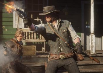 Red Dead Redemption 2 выйдет на ПК 5 ноября