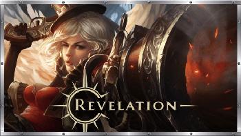 Клиентская игра Revelation