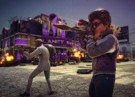 Ремастер игры шутера Saints Row: The Third удивил игровое сообщество уровнем исполнения