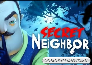 игра приключение на пк Secret Neighbor