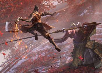 Компьютерной игры экшена Sekiro: Shadows Die Twice уже продано более 2 миллионов копий