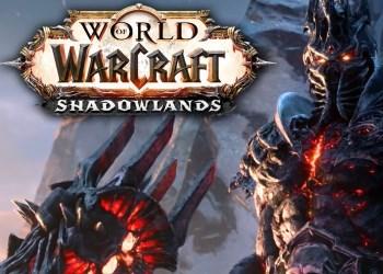 Shadowlands – новое расширение World of Warcraft