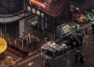приключенческая игра Shadowrun Hong Kong