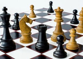 шахматы чесфилд
