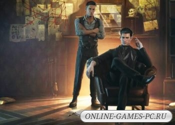 онлайн игра Sherlock Holmes Chapter One