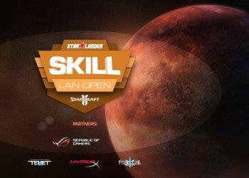 Skill LAN Open