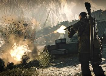 По мотивам Sniper Elite сделают настольную игру