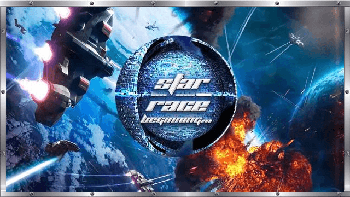 Браузерная игра Star Race