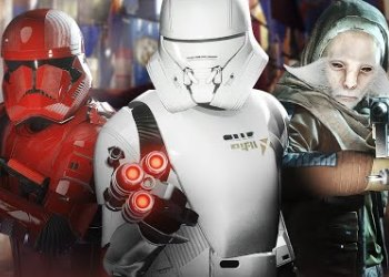 игра Star Wars Battlefront II