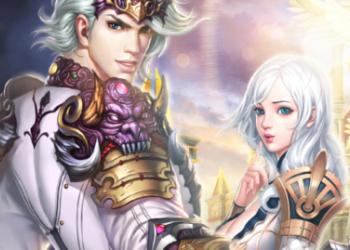 Браузерная игра Storm Online