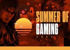Summer of Gaming перенесли из-за протестов в США