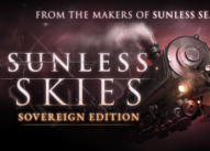 Sunless Skies Sovereign