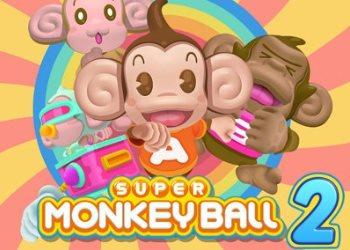 Гонки хомяков и мышей для ценителей Super Monkey Ball