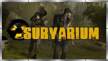 Клиентская игра Survarium