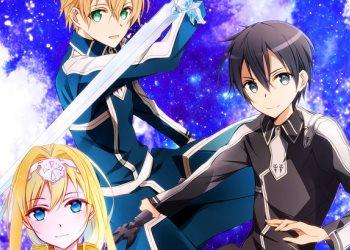 Компьютерная игра экшен Sword Art Online: Alicization Lycoris выходит в Steam