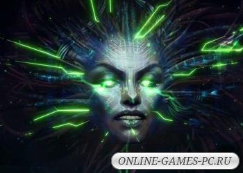 игра экшен System Shock 3