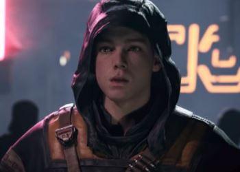 Геймплей космической игры Star Wars Jedi: Fallen Order будет показан в июне