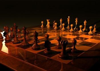 темные шахматы