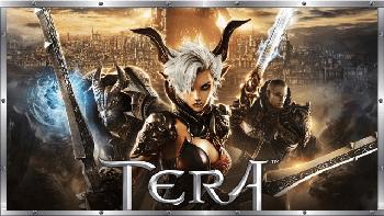 Клиентская игра Tera Online