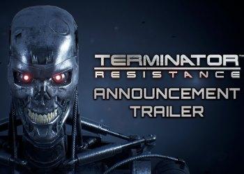 Шутер Terminator: Resistance сделает из вас прихвостня Джона Коннора