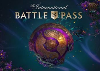 The International 2019 Battle Pass теперь доступен