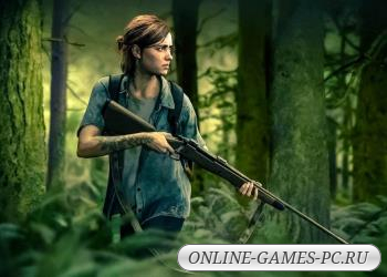 игра The Last of Us Part II