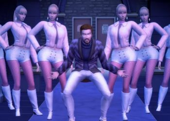 Количество активных игроков симулятора жизни The Sims 4 выросло на 35%