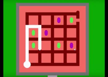 компьютерная игра головоломка The Witness