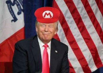 Microsoft, Sony и Nintendo объединились против Дональда Трампа