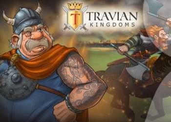 онлайн игра travian