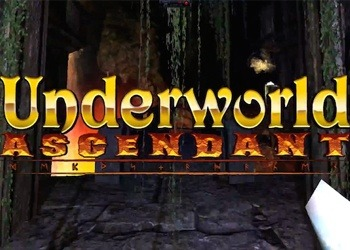 Компьютерная онлайн игра Underworld Ascendant
