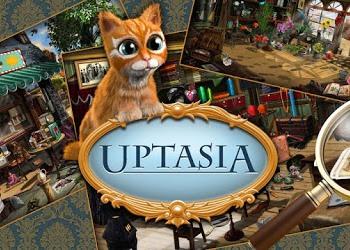 Браузерная игра Uptasia