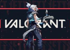 Riot Games анонсировали первый официальный турнир по игре шутеру Valorant