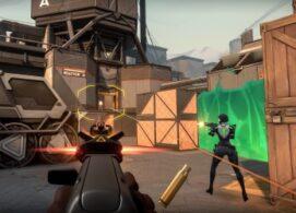 Анонс Valorant — мультиплеерного шутера от Riot Games