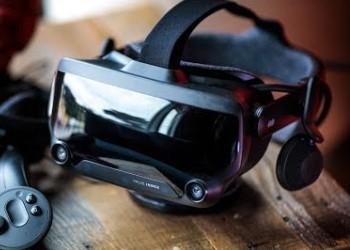 Valve разрабатывает шлем дополненной реальности для Apple