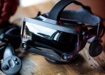 VR-шлем Index