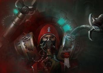 Warhammer 40,000: Inquisitor-Prophecy приносит переработанную механику и новый класс