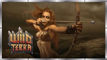 Браузерная игра Wild Terra Online