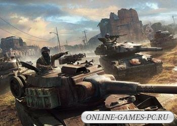 World of Tanks: Mercenaries получит вагон нововведений в патче 4.10