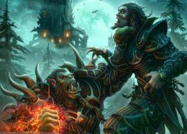 Опыт World of Warcraft помогает бороться с коронавирусом