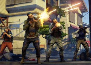 План обновления компьютерной игры зомби-стрелялки World War Z